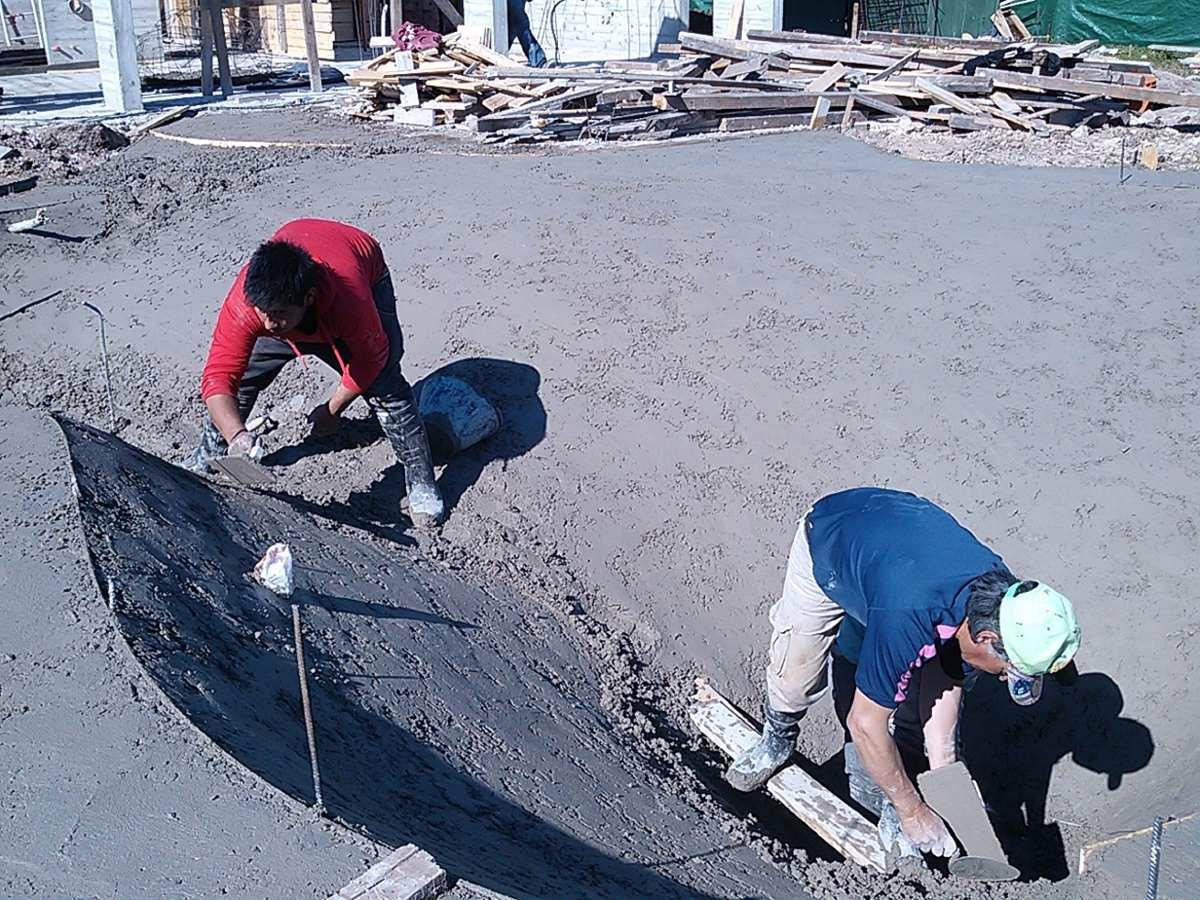 Construcci n de piscinas playas arena en mercado libre for Construccion de piscinas de arena en argentina