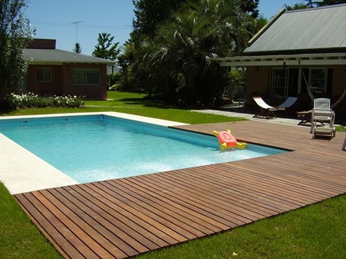 construcción de piscinas y natatorios de hormigon