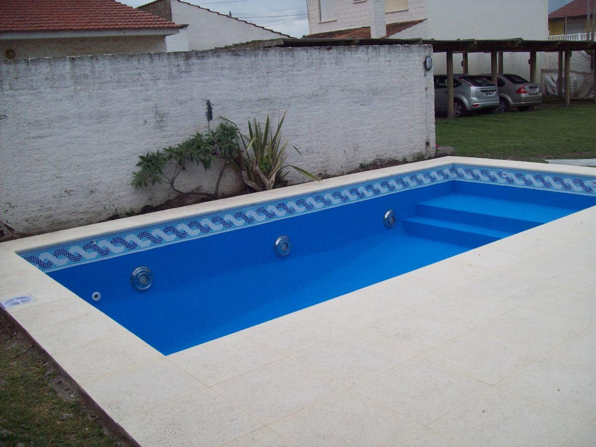 Construcci n de piscinas y piletas hormig n promo 8x4 for Construccion de piscinas