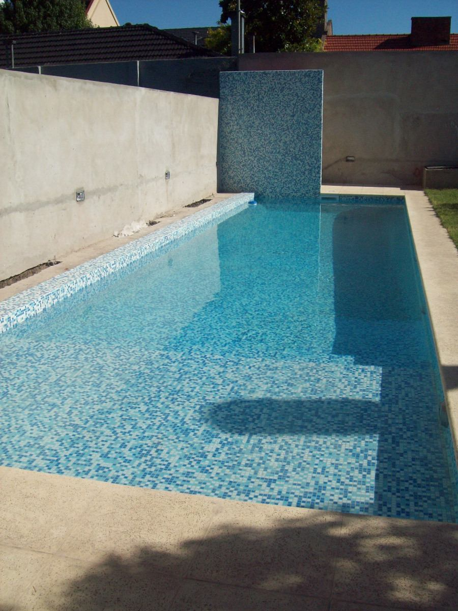 Construcci n de piscinas y piletas hormig n promo 8x4 en - Coste construccion piscina ...