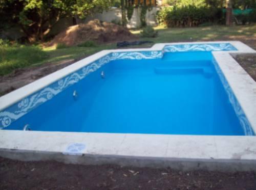Construcci n de piscinas y piletas piscina de hormig n for Piletas para enterrar precios