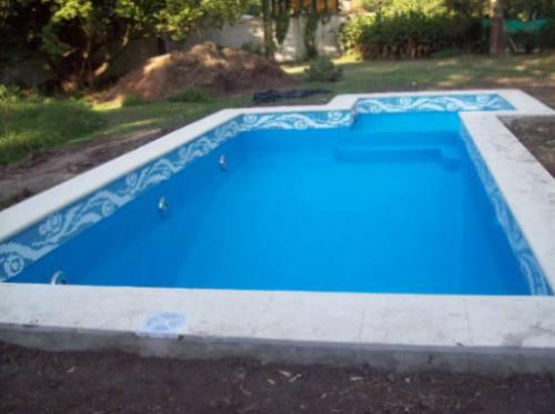 construcción de piscinas y piletas, piscina de hormigón