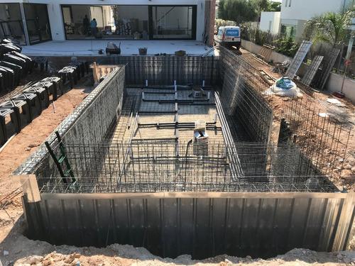 construccion de viviendas - permisos  - bajos costos