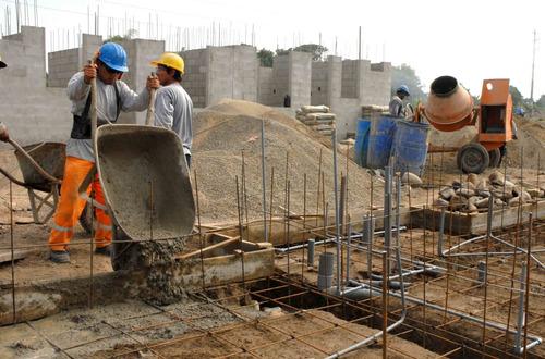 construcción de viviendas, pintura, intalaciones electricas