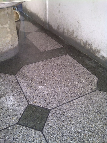 construcción emplomado cristalizado granito mármol cemento