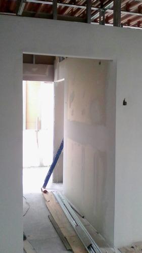 construccion en drywall s/  60.00 x m2  a todo costo
