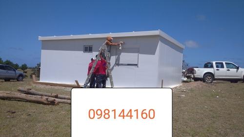 construcción en isopaneles,casas ,galpones,naves comerciales