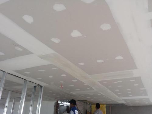 construccion en seco drywall
