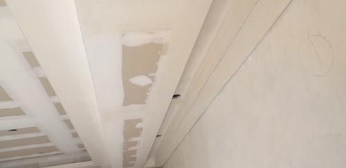 construcción en seco durlock