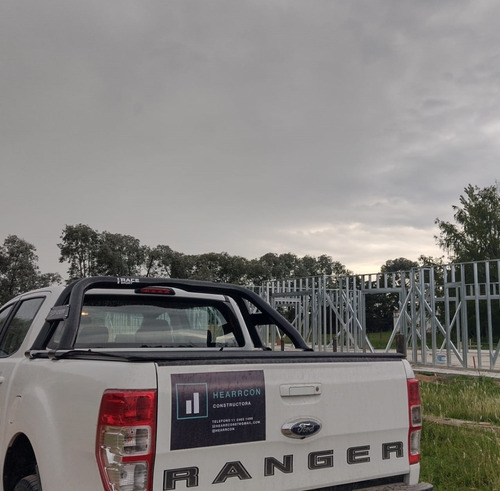 construccion en seco - steel frame - obra- constructor plano
