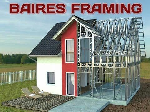 construccion en seco steel framing steel frame bairesframing