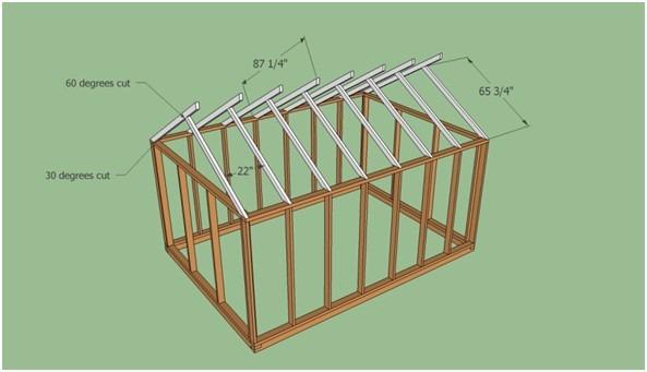Construcci n equipamiento y operaci n de invernaderos for Construccion de viveros caseros