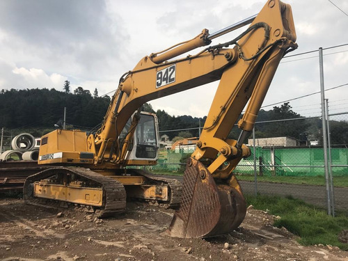 construcción excavadoras maquinaria