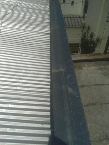construcción galpones tinglados
