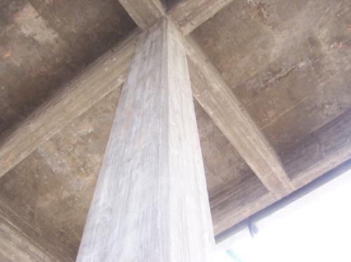 construcción hormigón armado, escaleras de hormigón armado