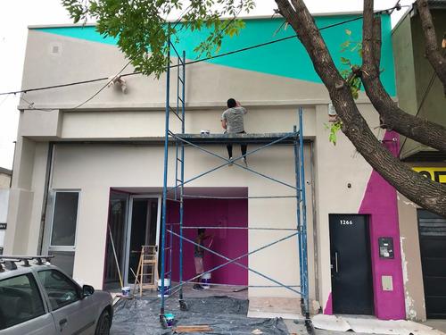 construcción i arquitectos - albañilería, durlock, pintura
