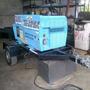 Planta Electrica Marca Yanmar 18.5 Kilos.