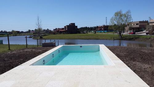 construcción integral de piscinas - 7x3 $59.900 oferta!!
