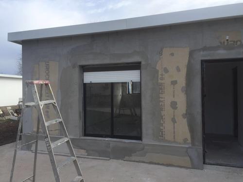 construcción liviana -steel framing- isopanel- divisiones