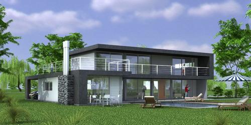 construccion llave en mano- arquitecto- mano de obra $5200m2