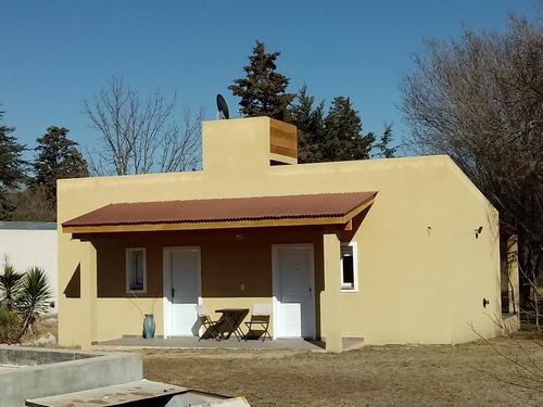 construcción llave en mano casas cabañas valle  punilla cba