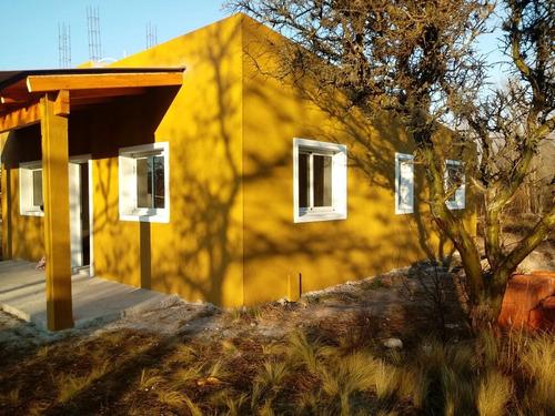 construcción llave en mano còrdoba casas cabañas  manodeobra