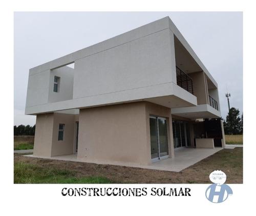 construccion llave en mano (mano de obra) $16.000 m2