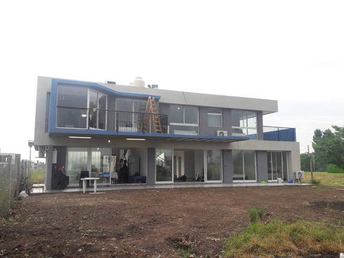 construccion llave en mano (mano de obra) $6.900 m2