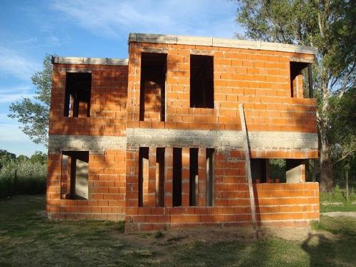 construccion obra albañil