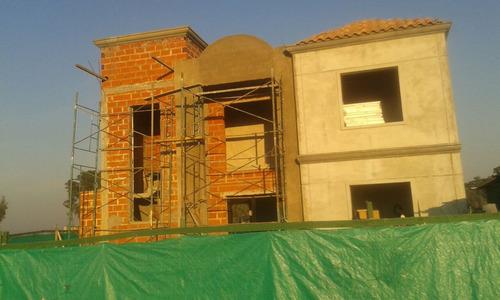 construcción obra con