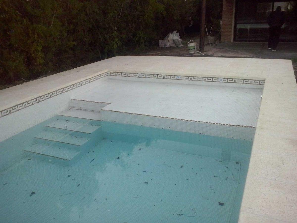 Construcci n piletas de hormig n aguadelta 8 x 4 zona for Piletas de hormigon construccion