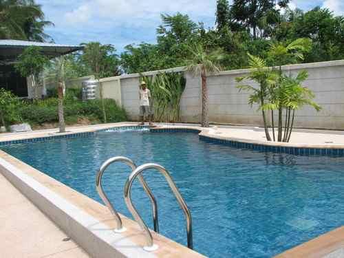 construccion piletas piscinas pinamar instalación mantenimie