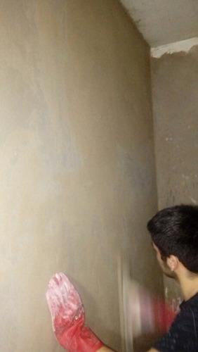 construcción. pintura herreria