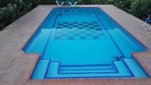 construcción piscinas de hormigón armado garantía financión