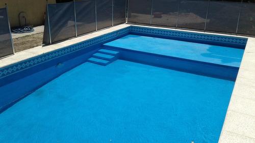 construcción piscinas de hormigón en todo el país