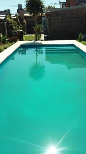 construcción piscinas de hormigón lista para usar 10% dto
