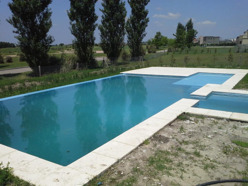Construcci n piscinas de hormig n lista para usar 10 dto for Construccion de piscinas de hormigon