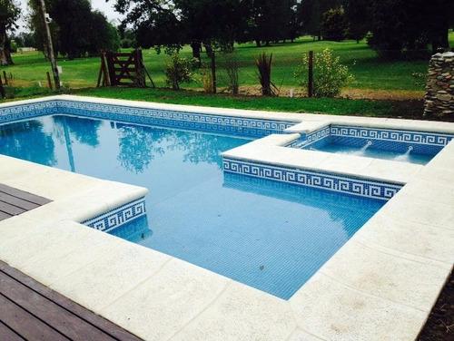 Construccion piscinas de hormigon piletas de natacion for Ofertas piscinas de hormigon