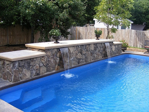 construcción piscinas piletas de hormigón