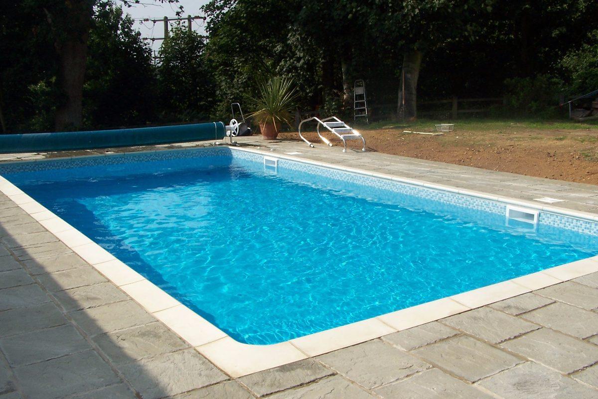 Construcci n piscinas piletas de hormig n en mercado libre - Piscina de hormigon ...