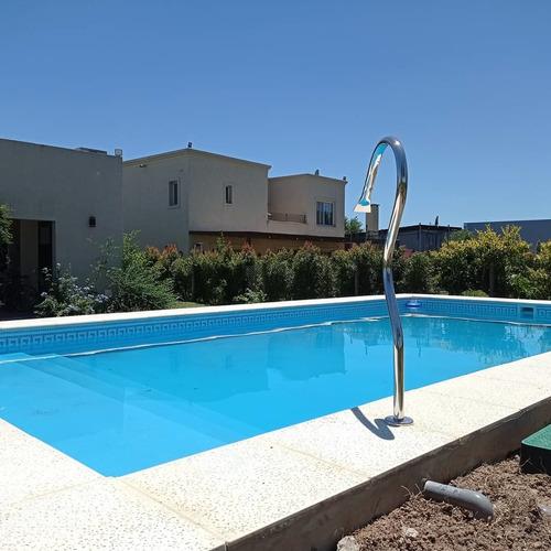 construcción piscinas piletas hormigón zona norte