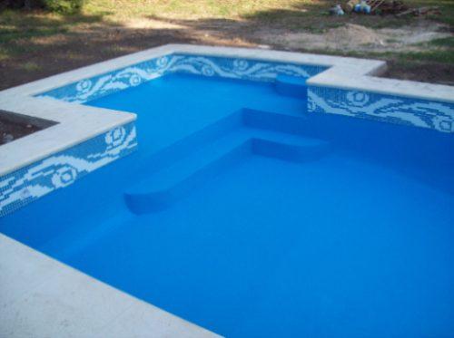 Construcci n de piscinas y piletas piscina de hormig n for Manual construccion de piscinas