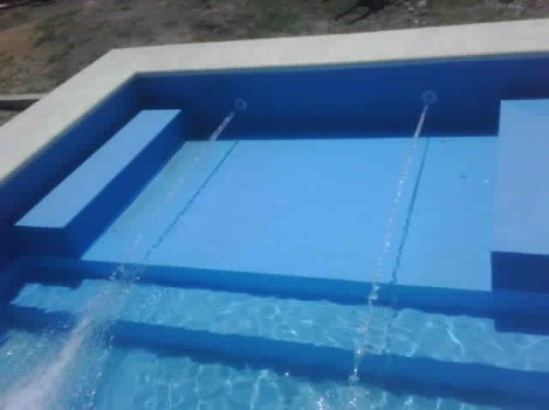 construcción piscinas piscina