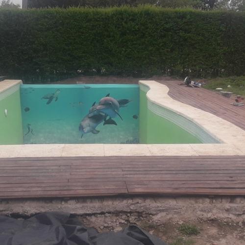 construcción piscinas servicio