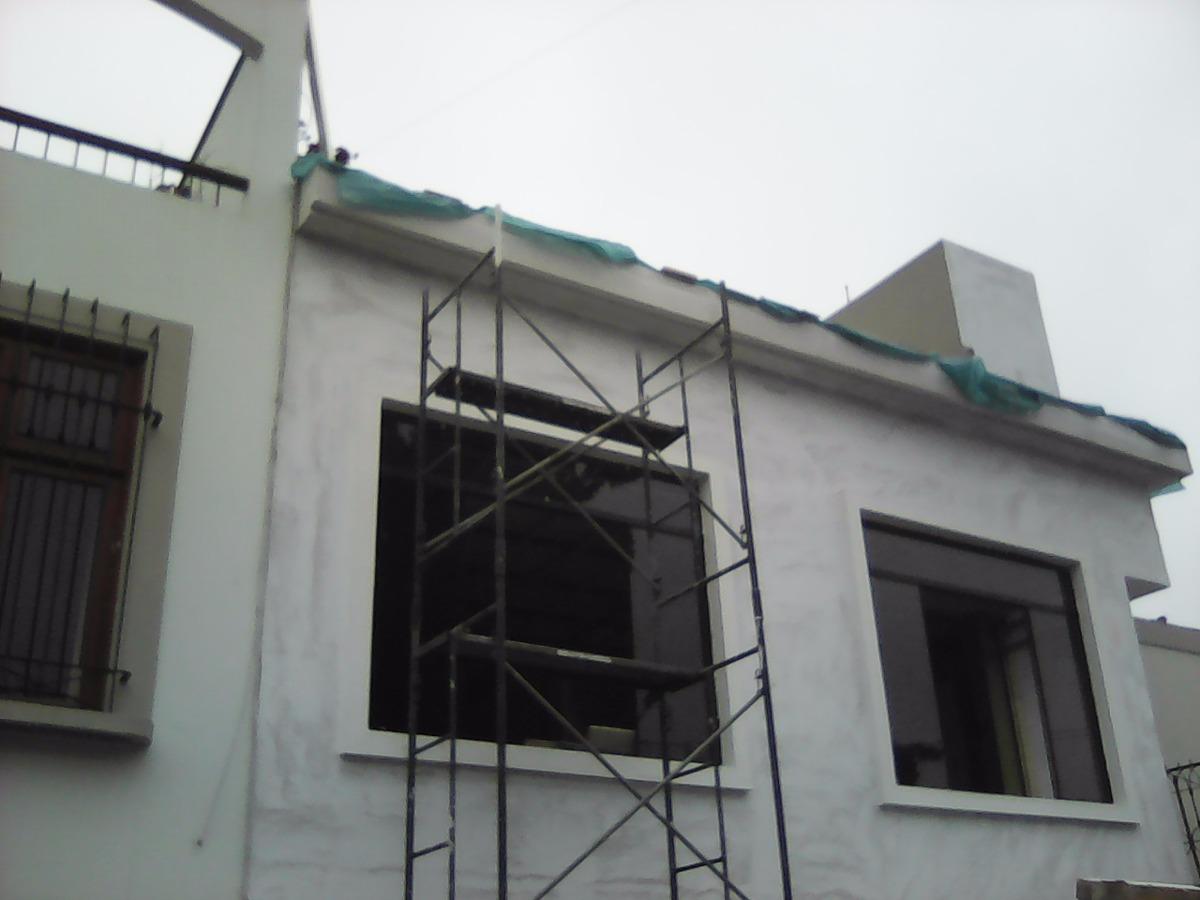 Construccion Profesional Drywall Concreto Techos S 380m2 T