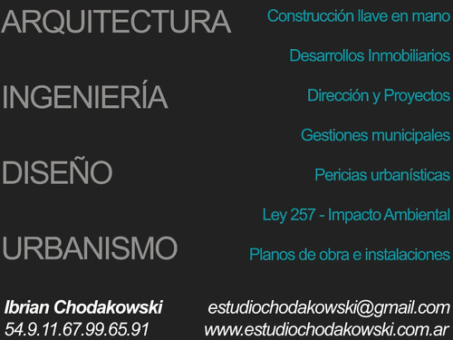construcción proyecto dirección de vivienda oficinas industr