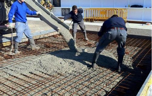 construccion - refaccion - ampliación- acepto mp