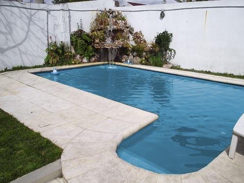 construcción refacción ampliación de piscinas. todas lazonas