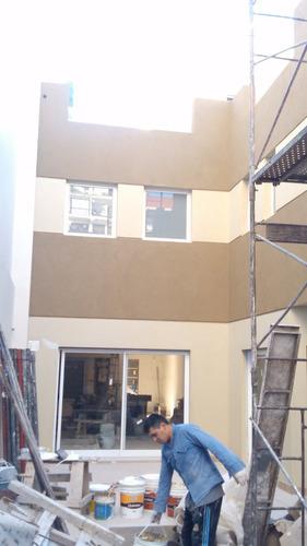 construcción refacción durlock retak albañiles calificados