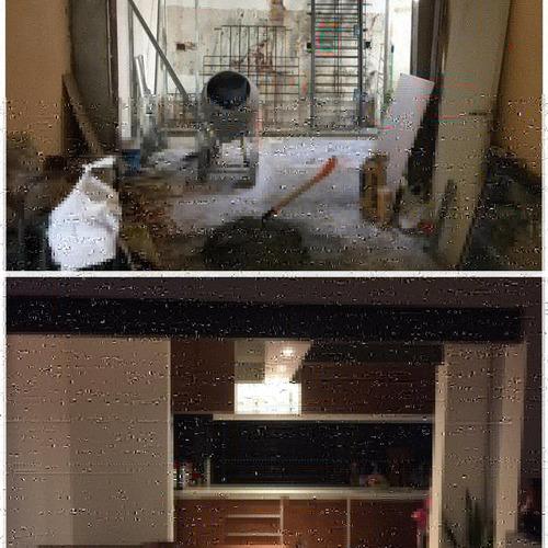 construcción - sanitaria - yeso - revestimientos